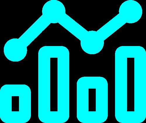 icon-bild-interaktive-datenerfassung-datenanalyse-mit-bridge-software-digitalisierung-beratung-prozess